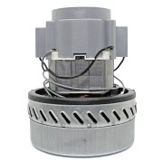 Motor para Aspirador IPC AA390, AA262, Aspiracar 80, Lavawet, Ciclone, Extratora EA262, Lava 220v Original
