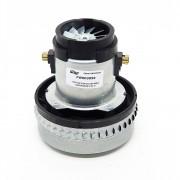 Motor aspiração 110v 1400w para Extratora Wap Carpet Cleaner