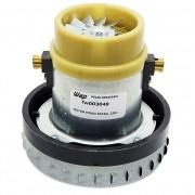 Motor para Aspirador GT Profi 10, GT Profi 20, Hydro A 25, Aeroclean 15L e Turbo Inox Duo 220v Original