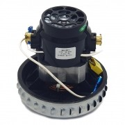 Motor para Aspirador Wap GTW 10, GTW Inox 12, GTW 20 e GTW Inox 20 Original