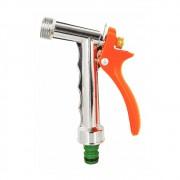 Pistola metálica para engate rápido de irrigação Tramontina 78535401