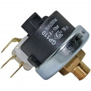 Pressostato Original IPC para Extratoras EA135 EP150 EA162