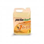 Produto para limpeza de estofados extratora Jacto J60E 5lt