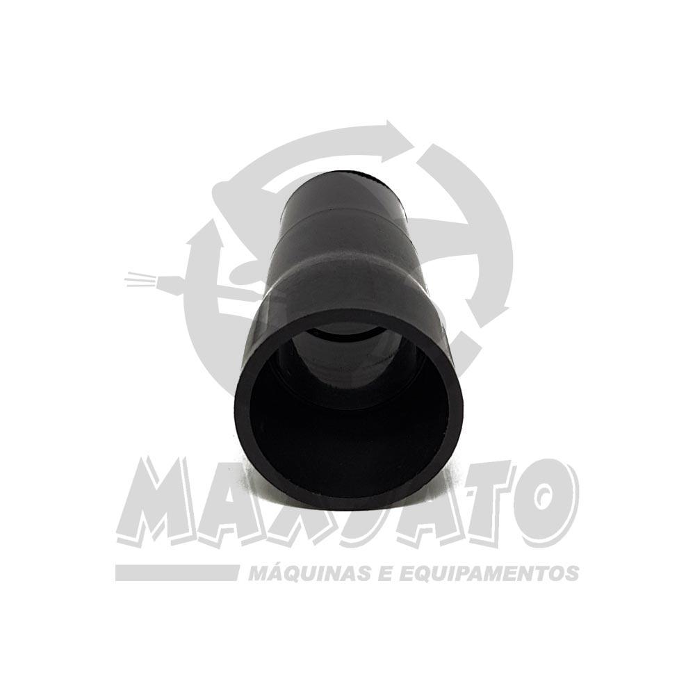 Adaptador redução paspirador de 32mm p 36mm