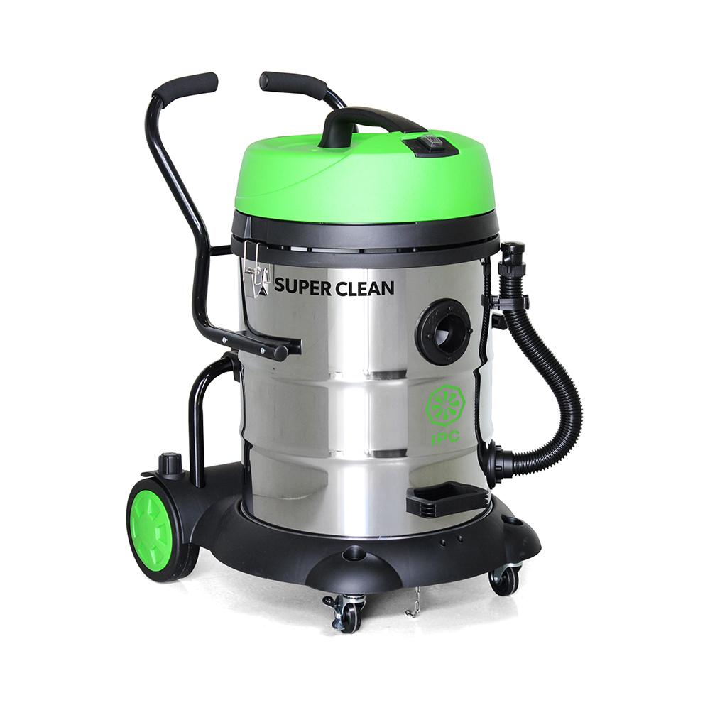 Aspirador de pó e líquidos IPC Super Clean AA160 1200watts 220v Profissional - IPC