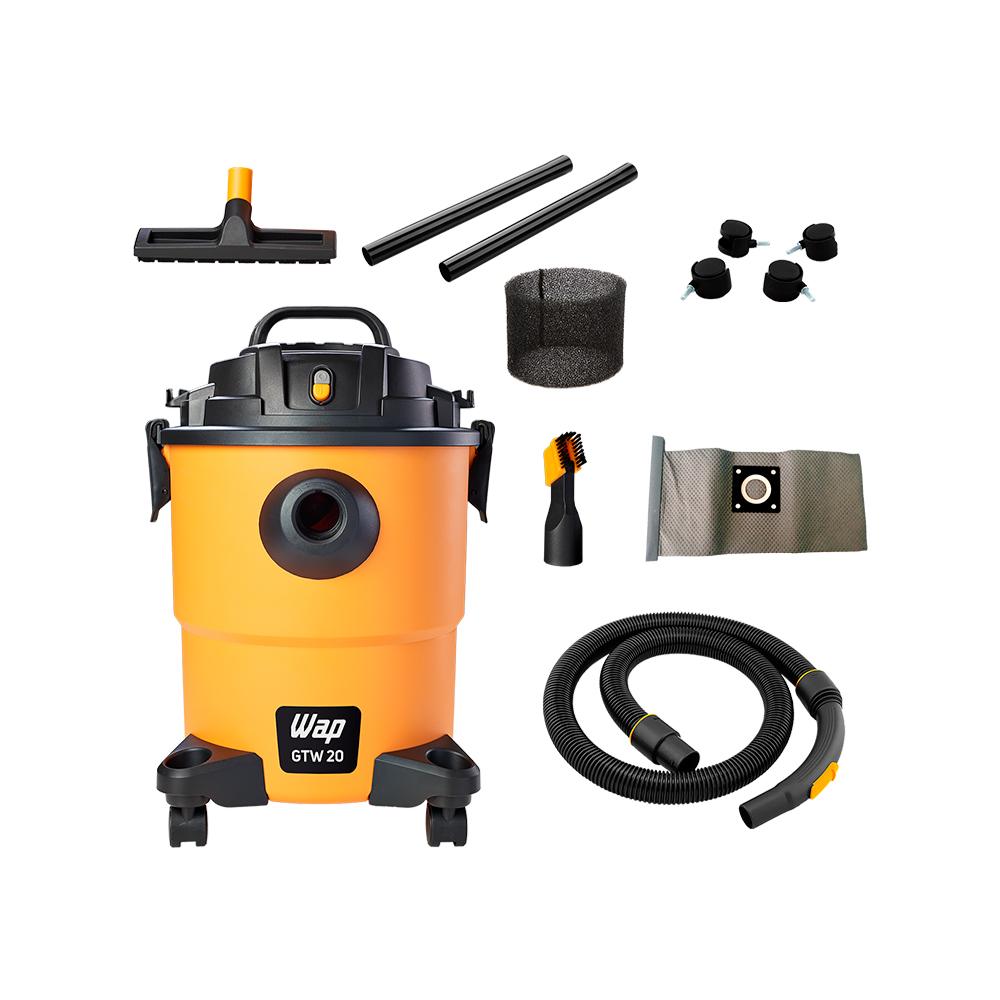 Aspirador de pó Wap GTW 20 127v 1600w - Wap