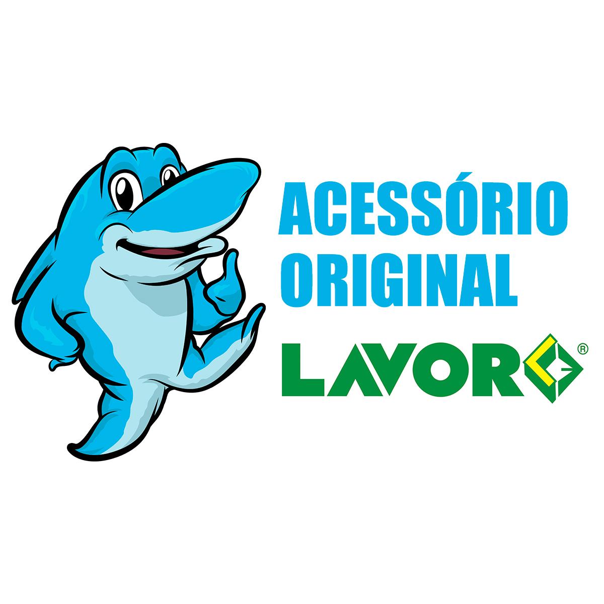 Bico para Lavadora Lavor One, One Plus, One Extra, Fast Plus, Fast Extra, Smart Plus, Smart Extra Com Regulagem Lavor Original