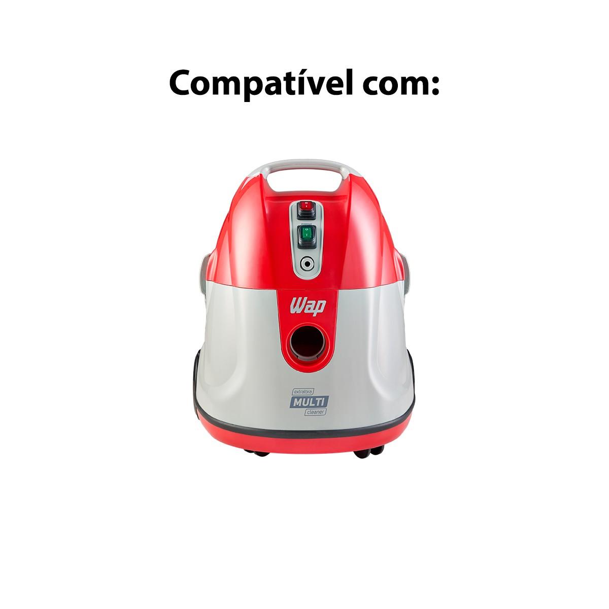 Bico Pequeno Original Wap Extratora Multi Cleaner