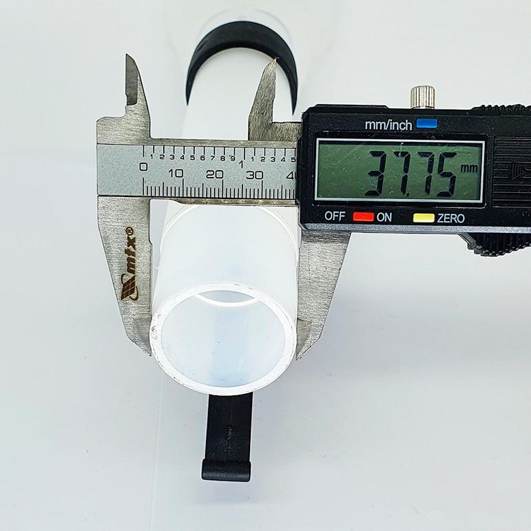 Bico Pequeno Transparente Extratora Lavor Solaris Apollo