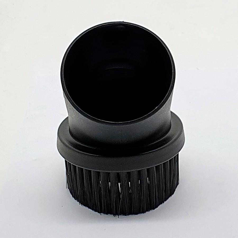 Bico Redondo C/ Cerda 60mm Para Aspiradores IPC Ciclone