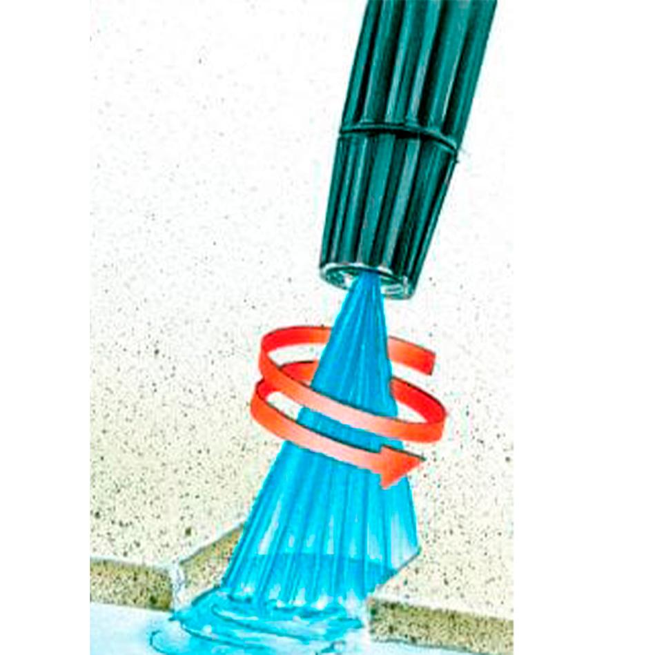 Bico Turbo para Lavadora de Alta Pressão Lavor Jato Rotativo Original