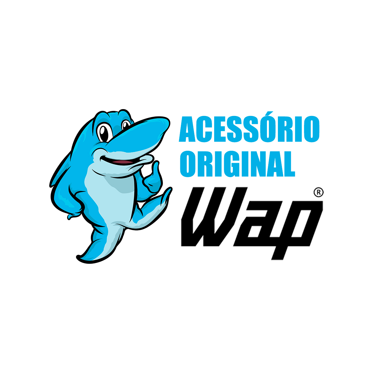 Bico Turbo para Lavadora Wap Agil Lider Premier Original