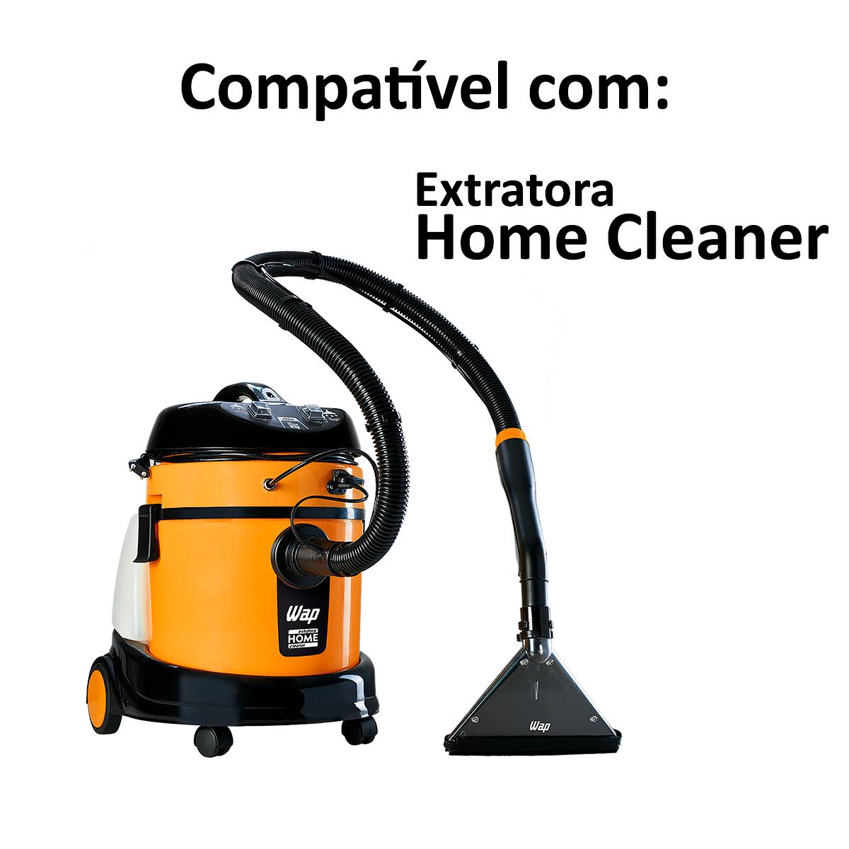Bomba para Extratora Wap Home Cleaner 220v Original