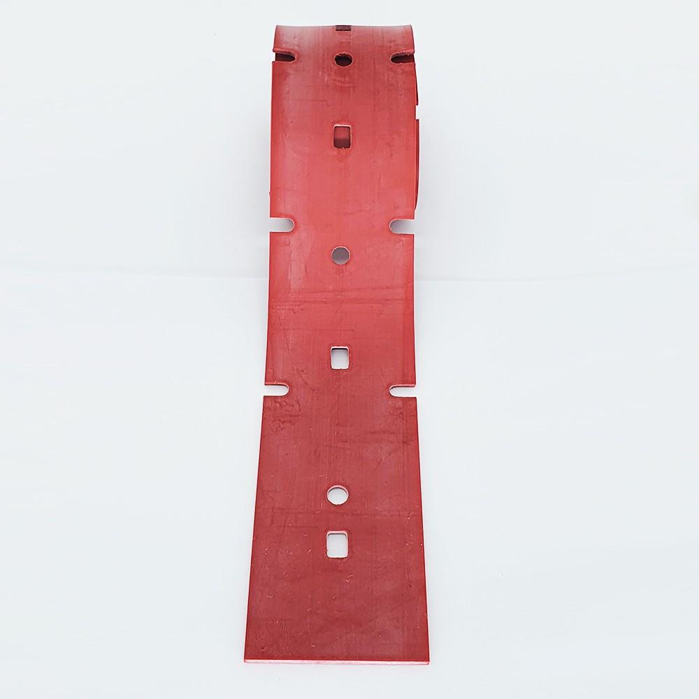 Borracha do Rodo interna para limpadora de piso IPC CT15
