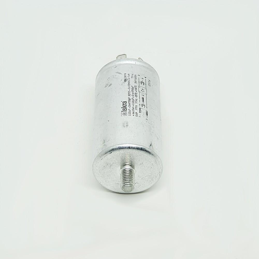 Capacitor do motor 220v para bomba Extratora IPC EA162 EA262