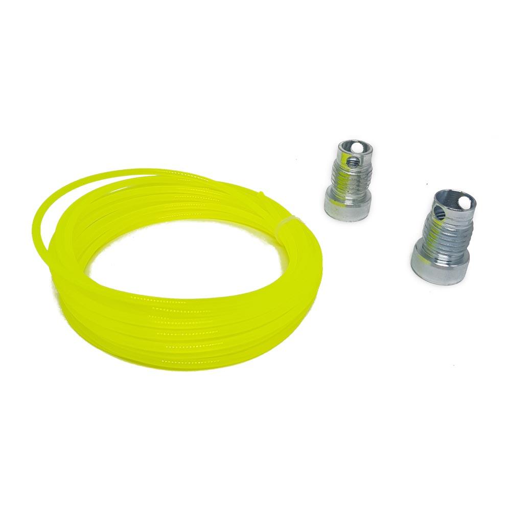 Carretel de fio de nylon TAP-N-GO para roçadeiras STIHL