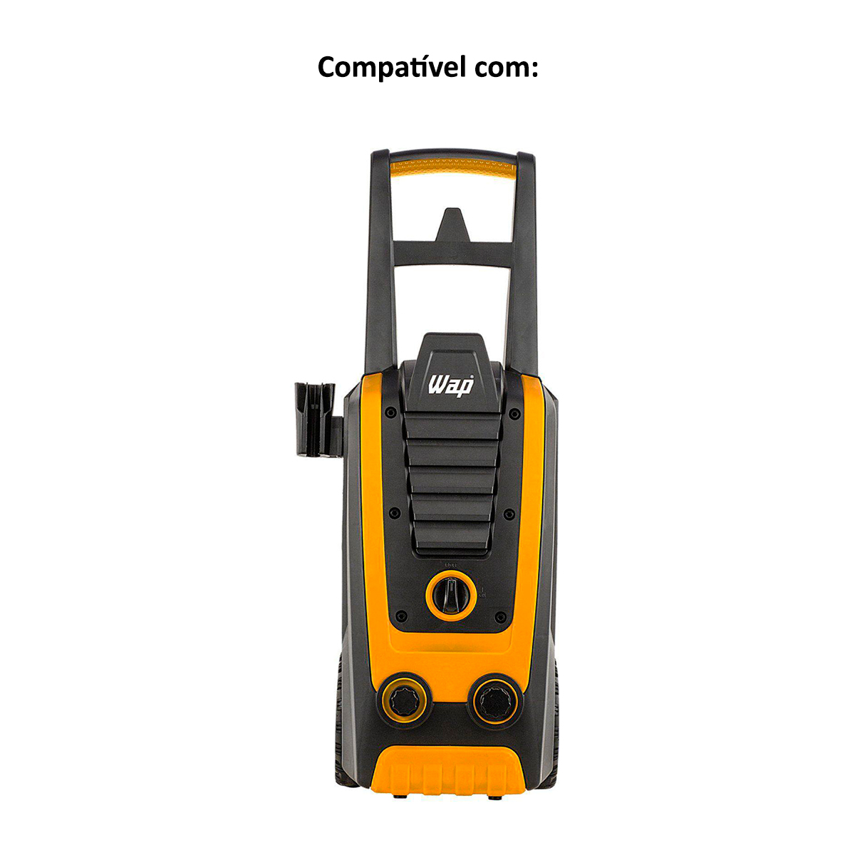 Conjunto Stop-total com By-Pass para Lavadora Wap Silent Power Original