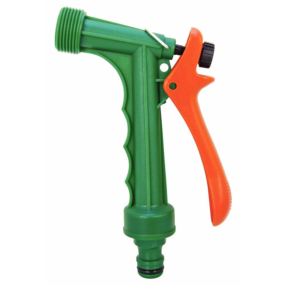 Esguicho Irrigador Plástico para Engate Rápido Tramontina