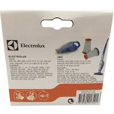 Filtro aspirador Electrolux Rapido e Ergorapido com 2 unidades  cod A12360101