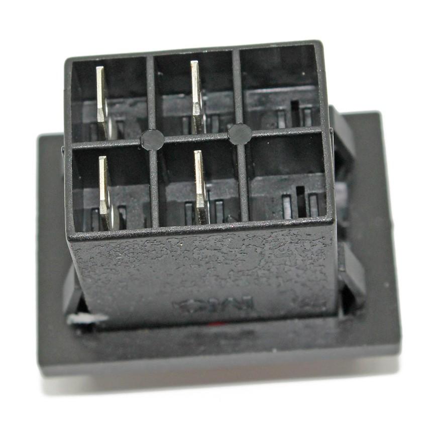 Interruptor 16A 250V Original IPC Aspiradores e Extratoras