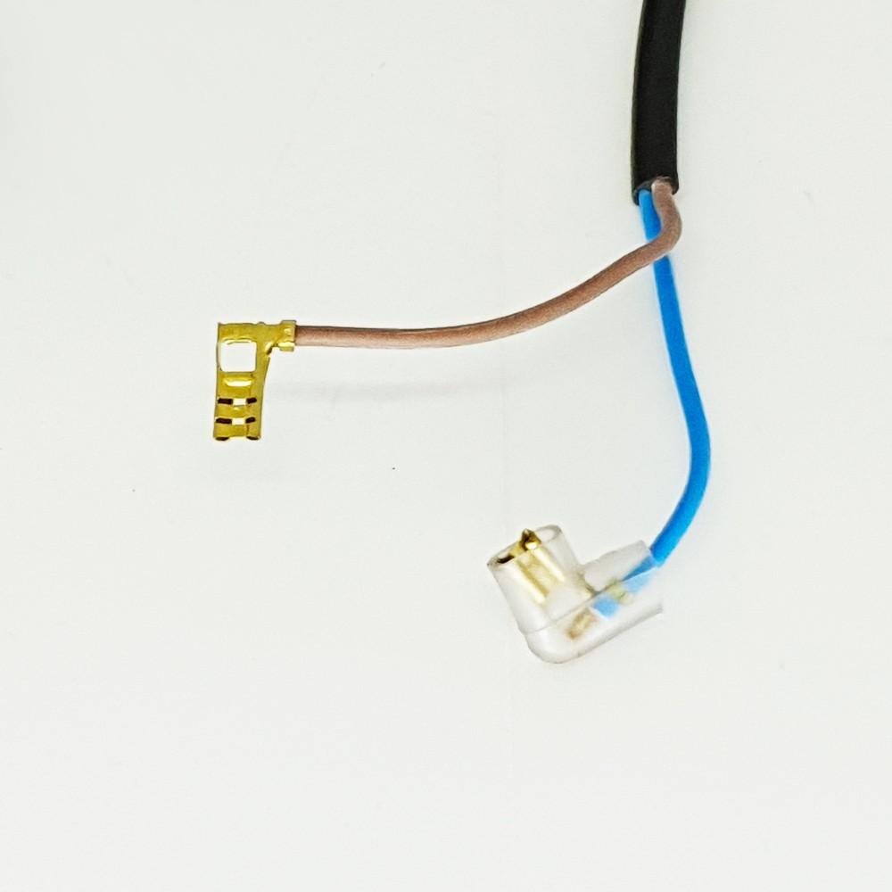 Kit Cabo elétrico 3 5mts cpl para aspirador Electrolux A10N