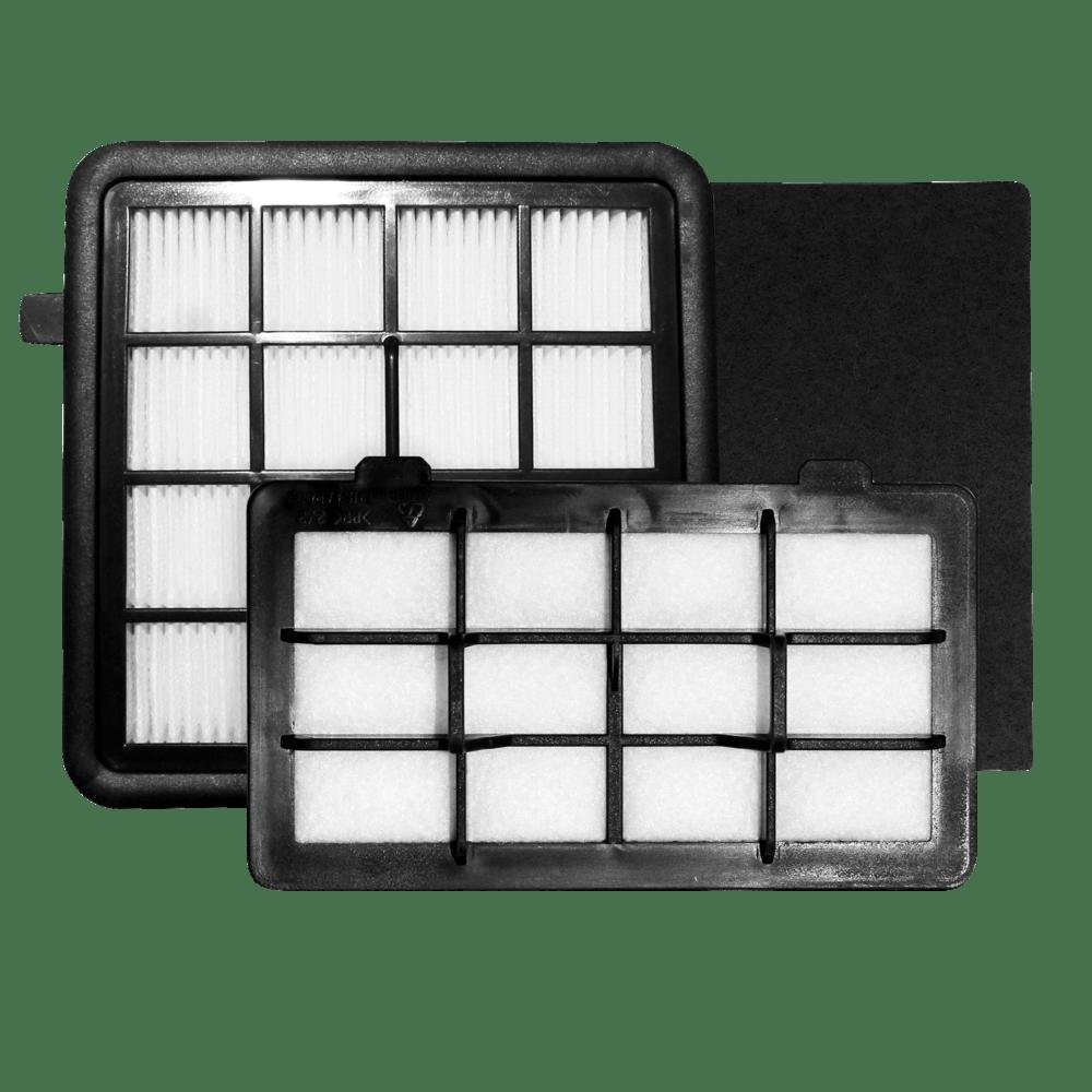 Kit Filtros Original Electrolux Para Aspiradores Lit21