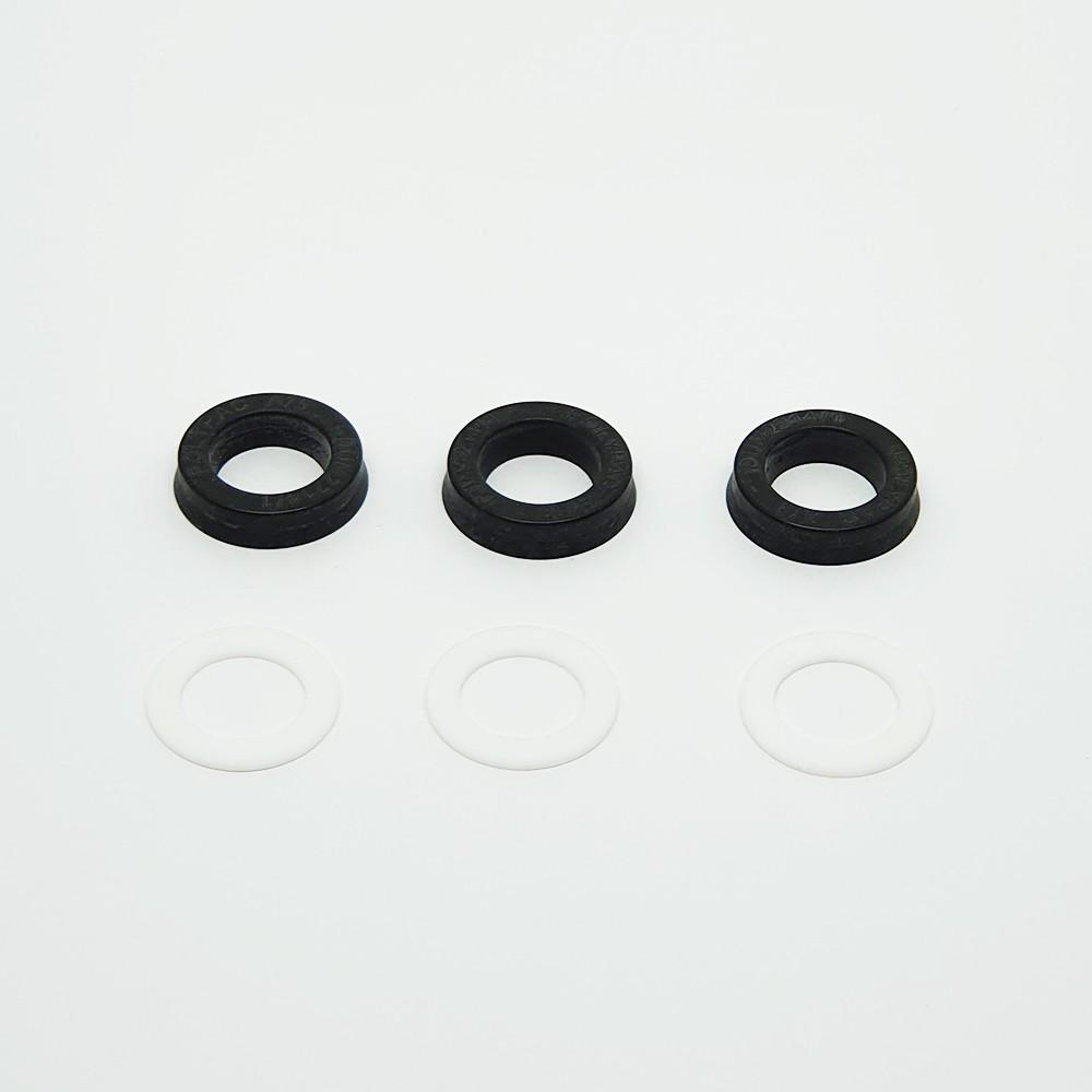 Kit Reparo Vedação (Gaxeta+Assento) Lavadora Oleo-Mac PW170