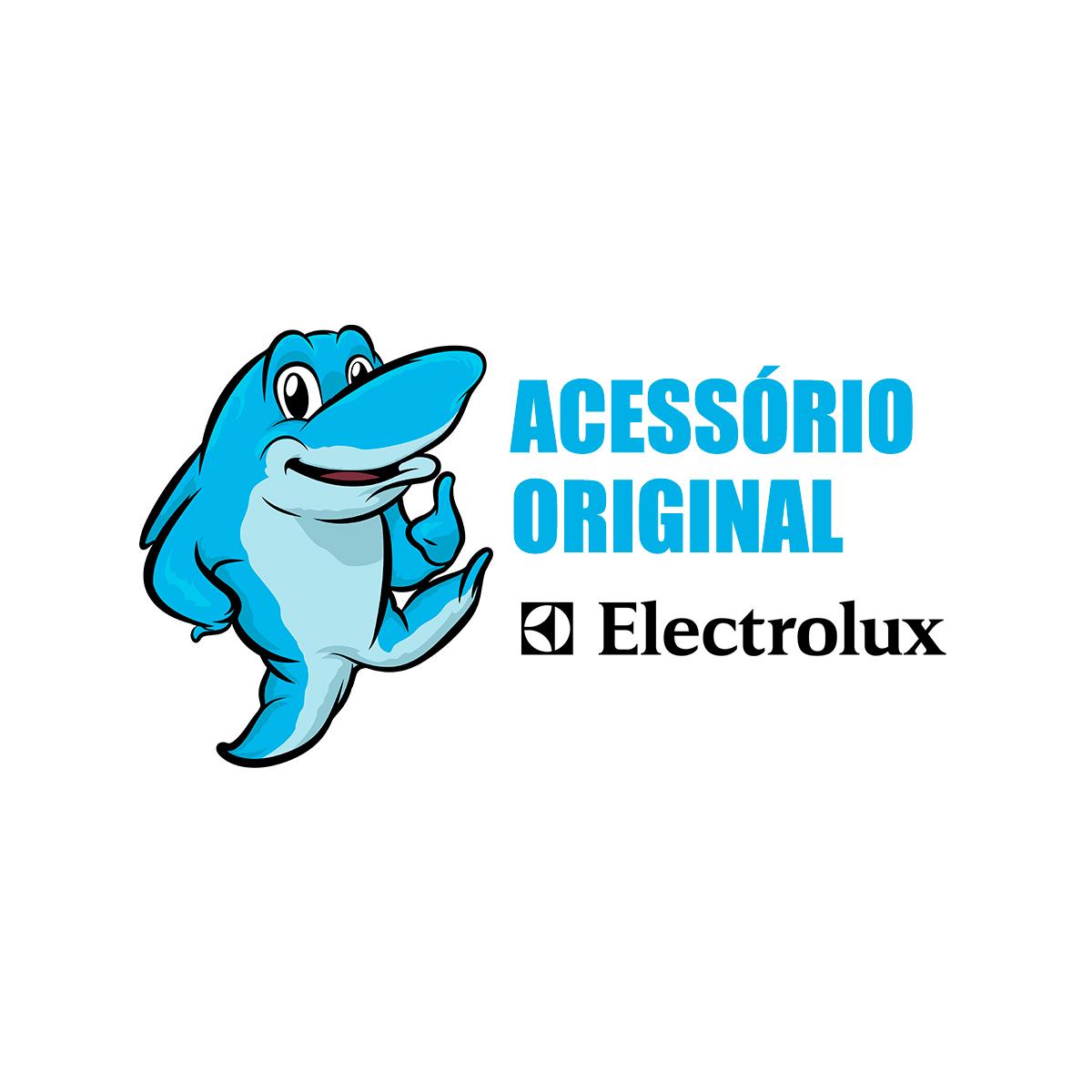 Kit Saco Descartável para Aspirador Electrolux Neo, Listo, Pet Lover 3un Original