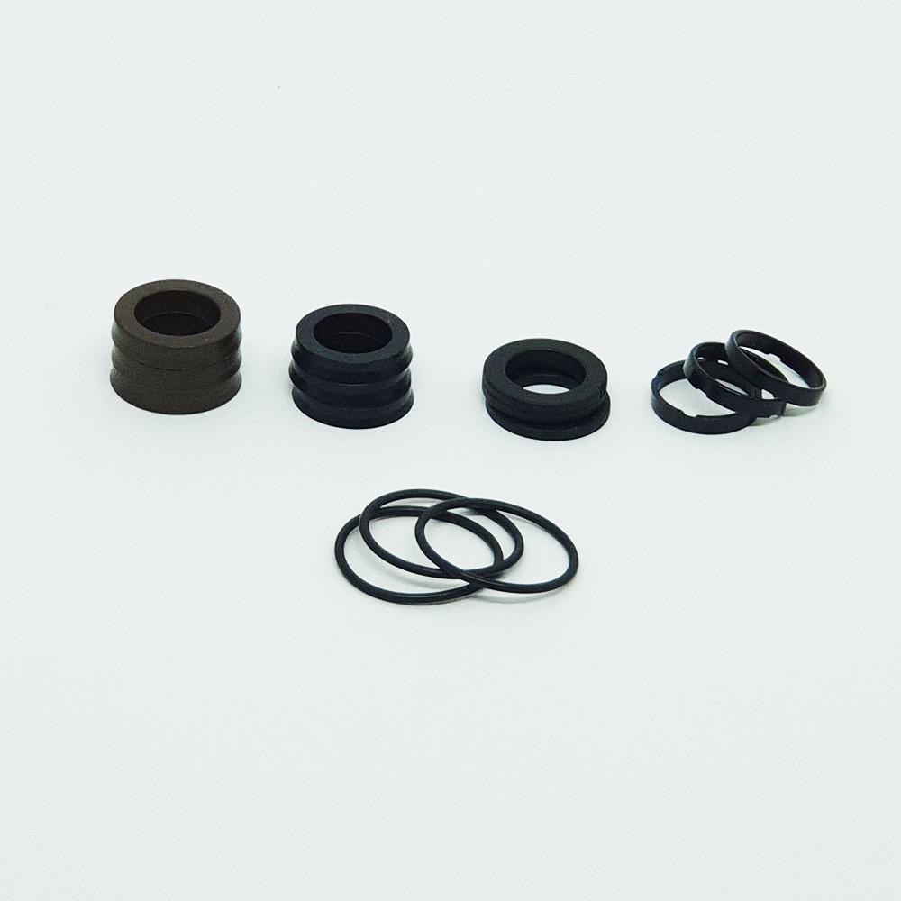 Kit Vedação Gaxeta+Anéis+Acentos Lavadora Lavor TR11 TR1311