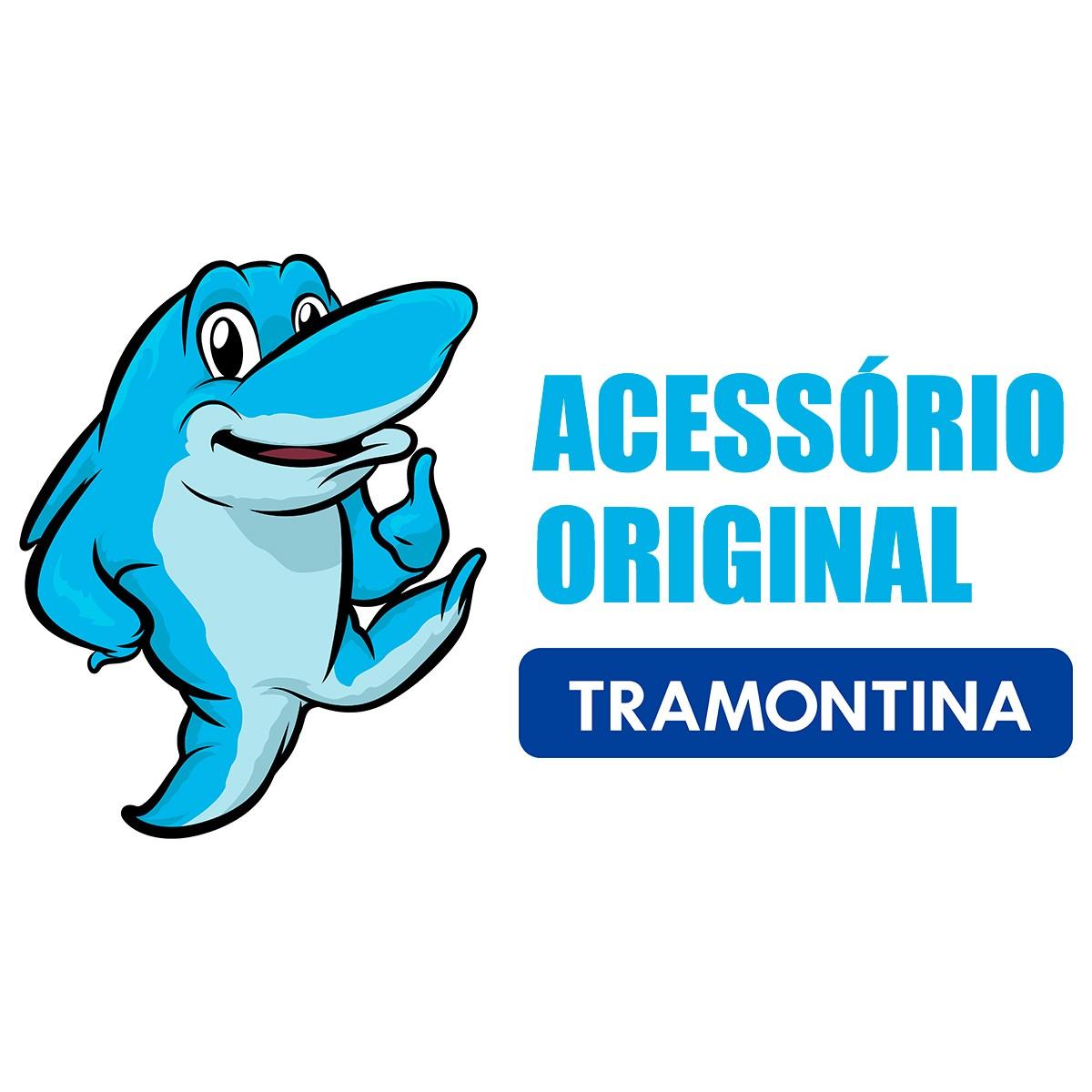 Lâmina de corte Original Tramontina Cortador de grama CC50M
