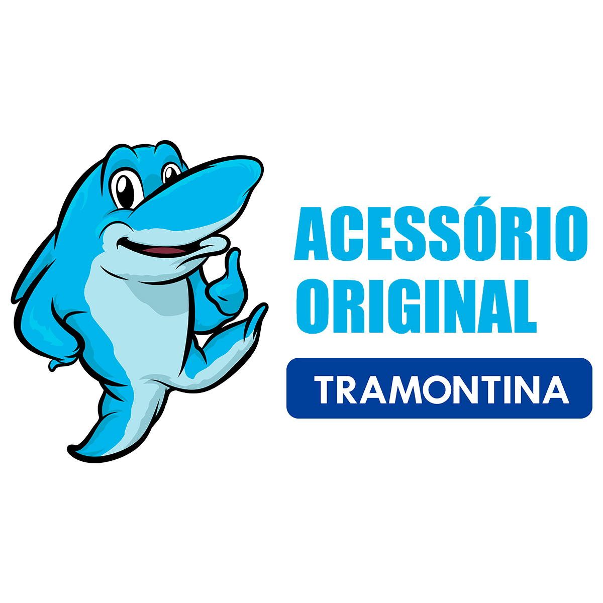 Lança Bico para Lavadora Tramontina 1500psi 1200w, 1600psi 1400w Original