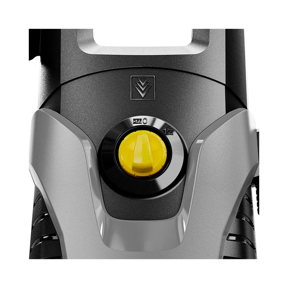 Lavadora de Alta Pressão Karcher HD 4/13C 2100psi 220v Semi-Profissional - Karcher