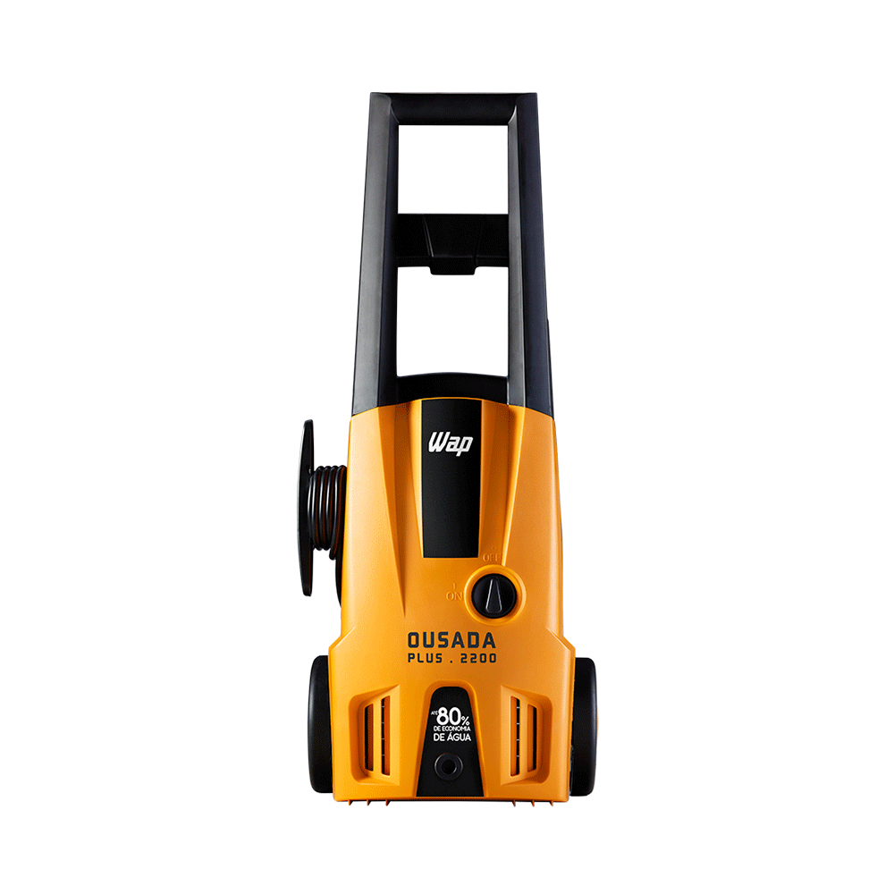 Lavadora de alta pressão Ousada Plus 2200 WAP 127v 1750 Libras
