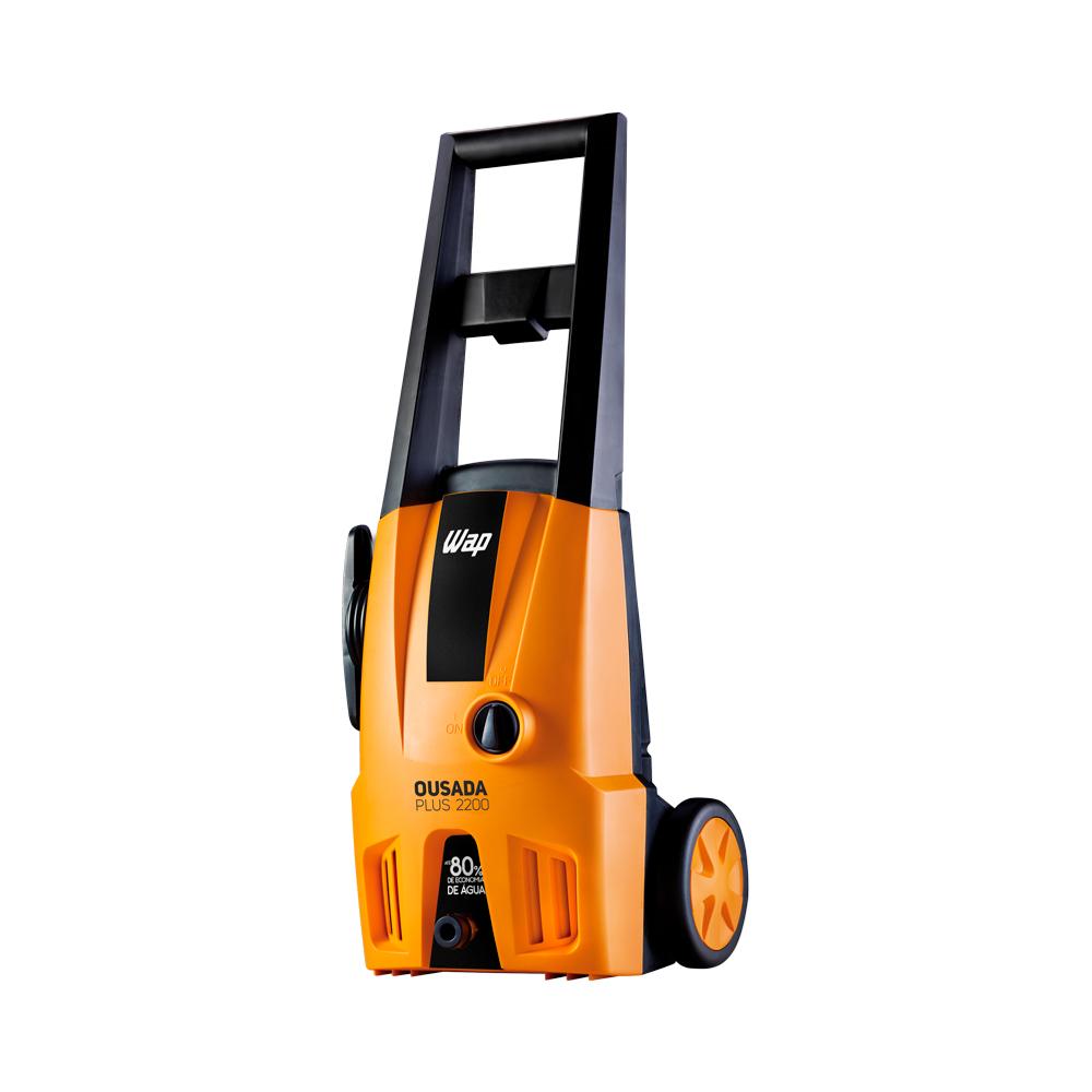 Lavadora de Alta Pressão Wap Ousada Plus 2200 1750psi 127v - Wap