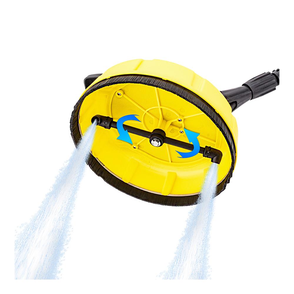 Limpador de Piso Surfer para Lavadora de Alta Pressão Lavor, Tramontina e Electrolux Original