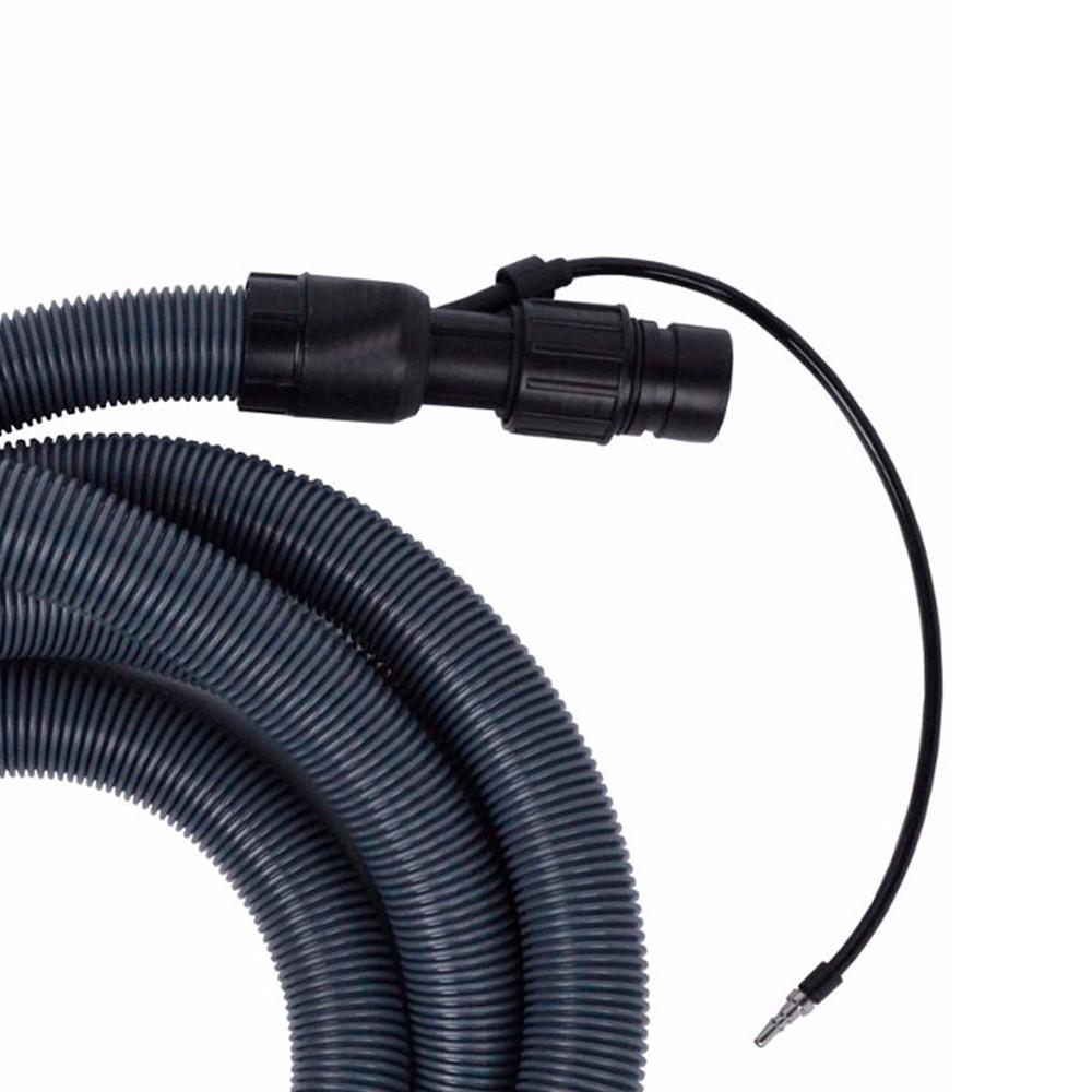 Mangueira sucção 32mm 2 5mt para extratora IPC EA135 EP150