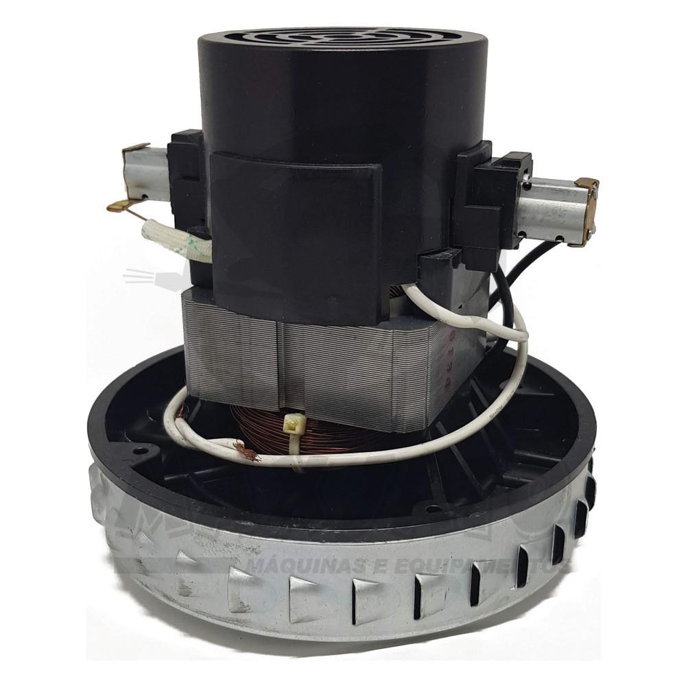 Motor de aspiração 110v para Aspiradores IPC Ecoclean