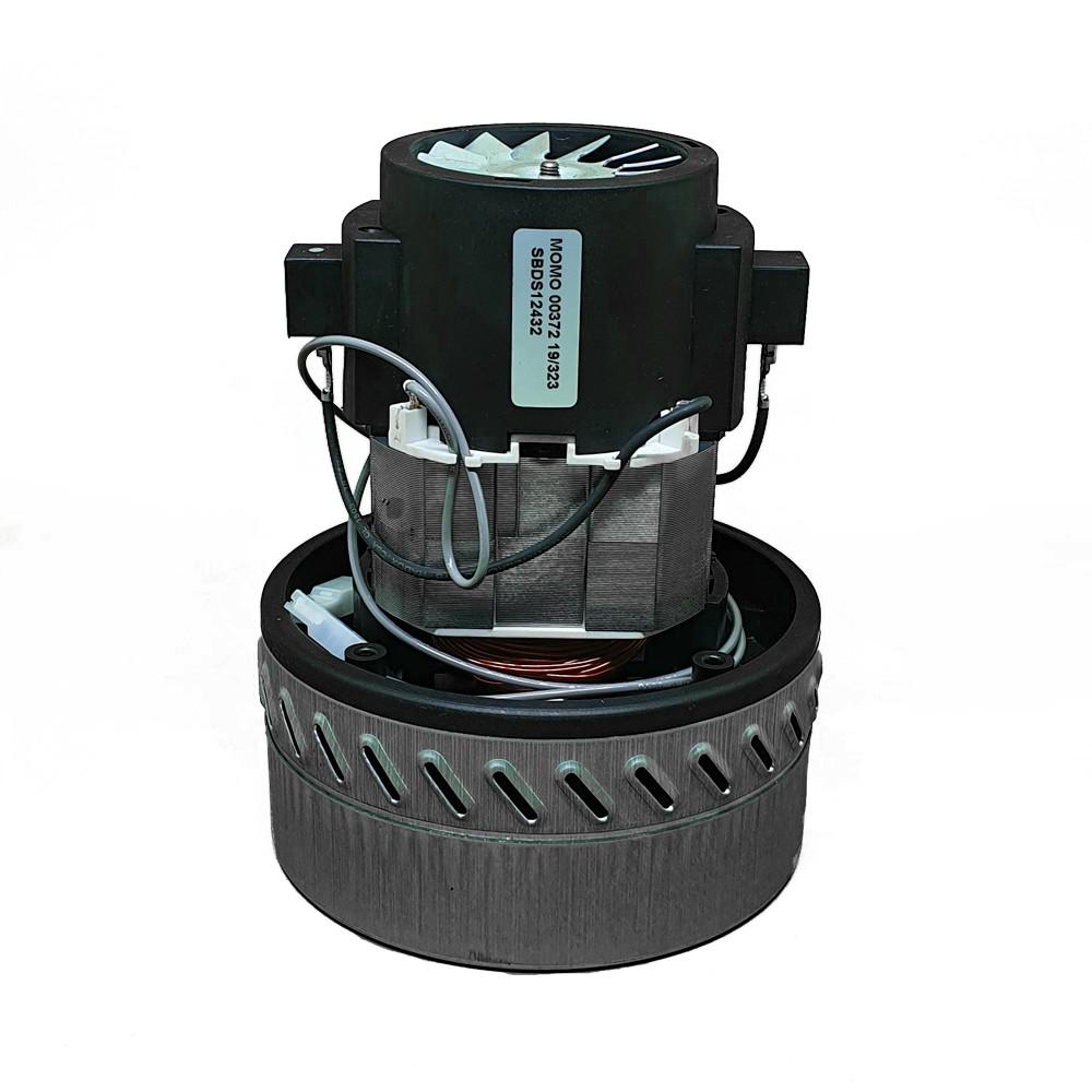 Motor 110v de 1200w para Aspiradores e Extratoras IPC EA135