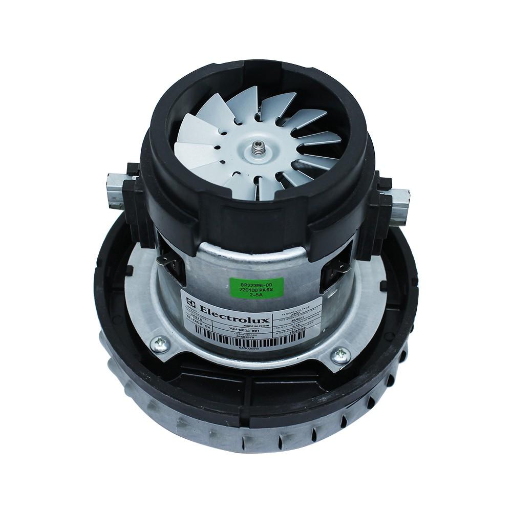 Motor 220v 1000w para Aspirador de pó Electrolux A10 Flex