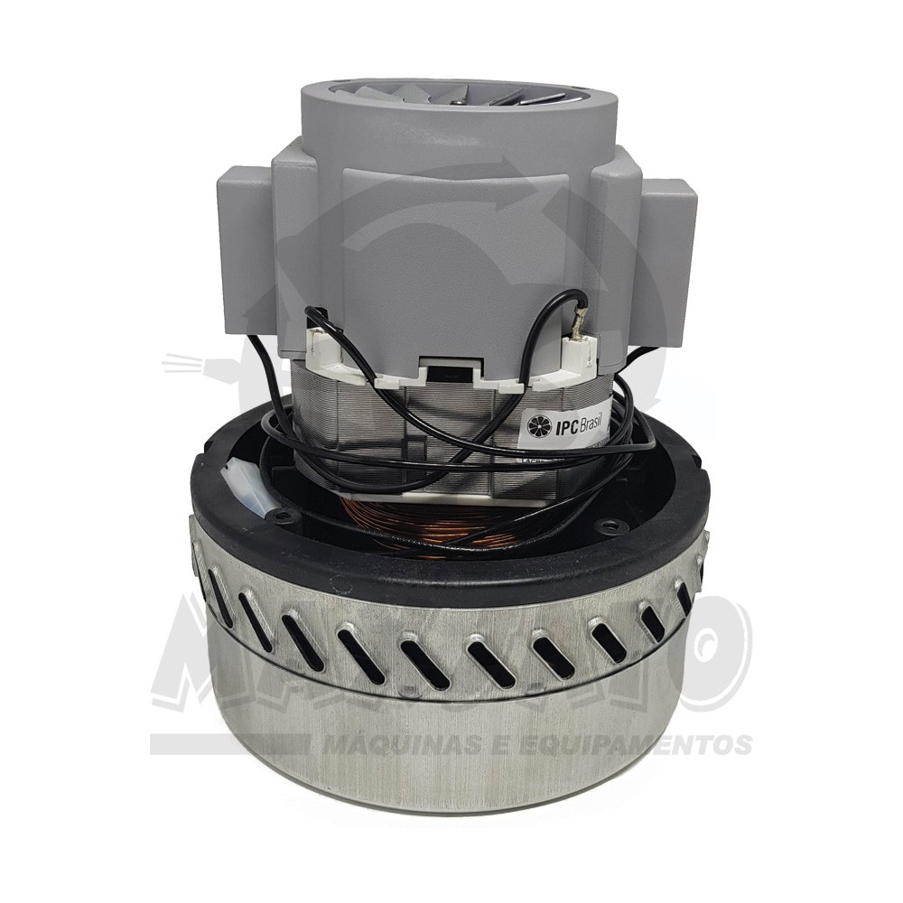 Motor 220v 1200w para Aspirador Extratora IPC KSB03891
