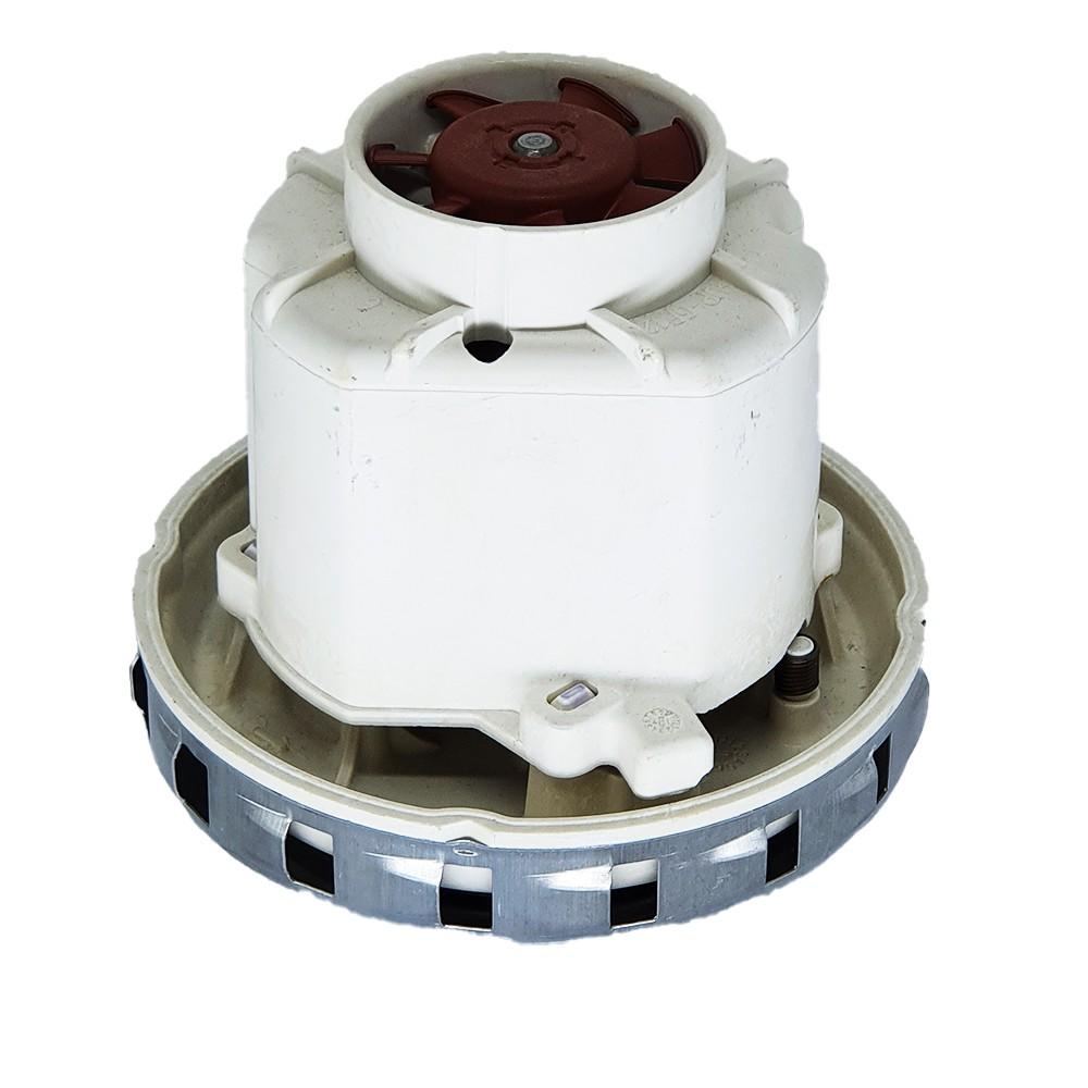 Motor para Aspirador Lavor Trenta X, Master 3.65, Master 2.65, Master 1.65, Kronos 23, Kronos 22 Max, Ares, Silent, H2O e Extratora GBP20 220v Original