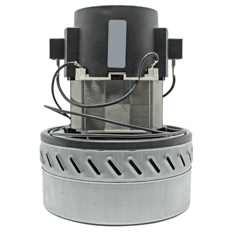 Motor para Aspirador IPC AA135, AA162, AP150, Aspiracar 50, Aspiracar 80, Extratora EA135, EA162, EP150 e Lava Pro 127v Original