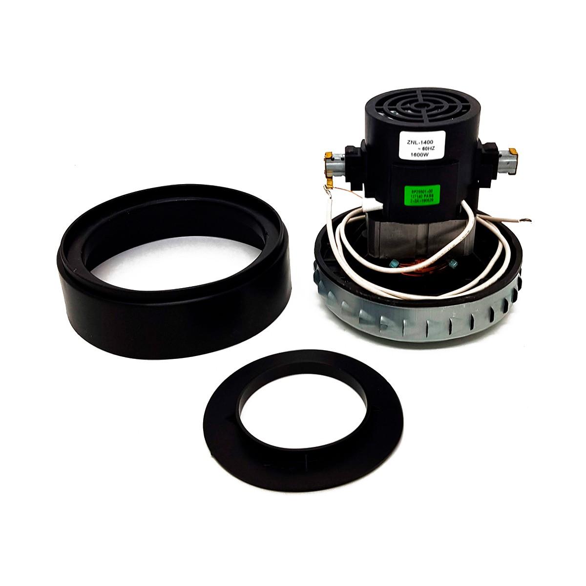 Motor para Extratora Wap Home Cleaner 127v Original