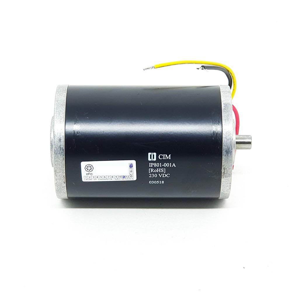 Motor da bomba para Extratora IPC EA162 EA262 220v Original
