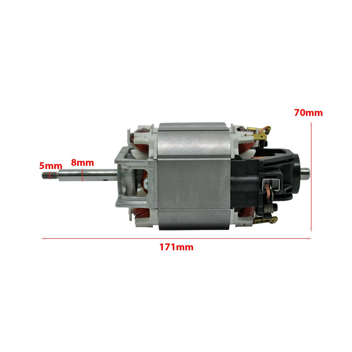 Motor para Aparador de Grama Tramontina AP1500 1500w 110v