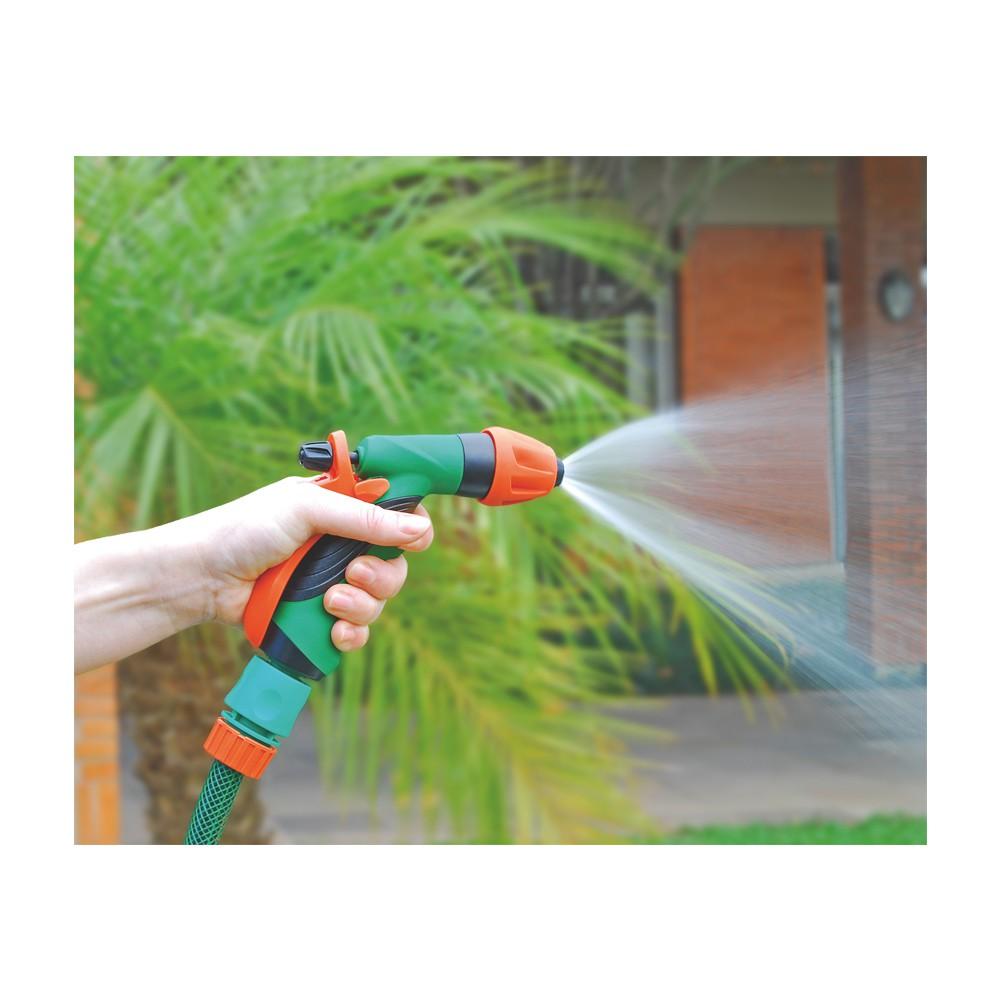 "Pistola c engate rápido 12"" de irrigação Tramontina 78581610"