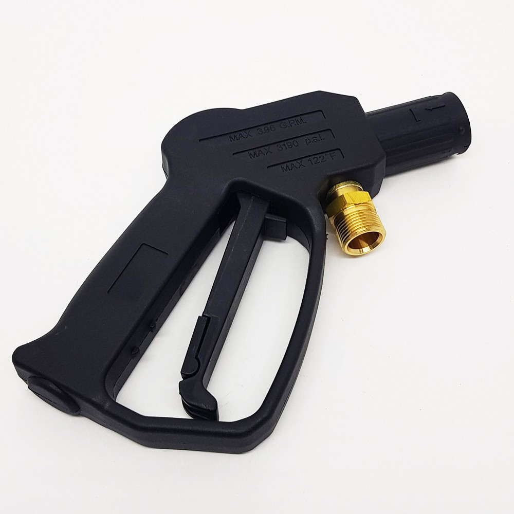 Pistola para lavadora de alta pressão Wap Ecowash Atacama