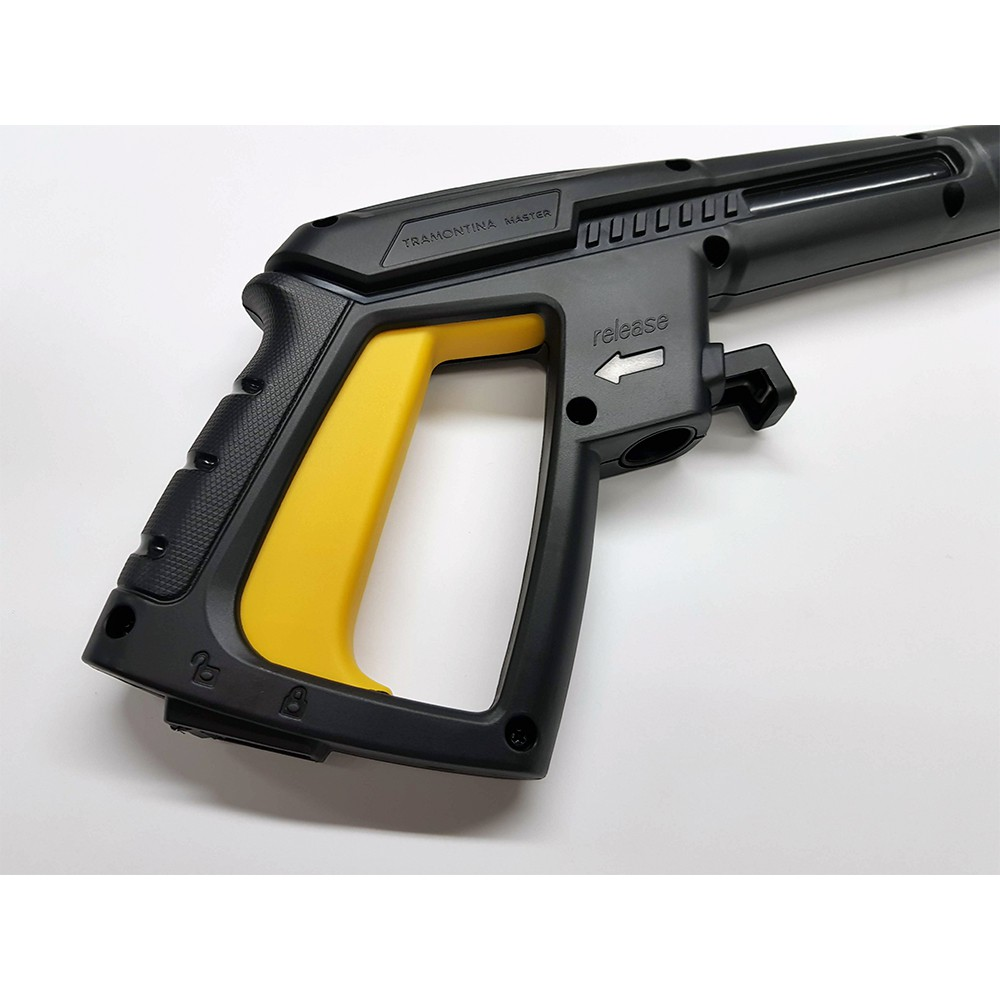 Pistola para Lavadora Tramontina 1600psi 1400w 42550715