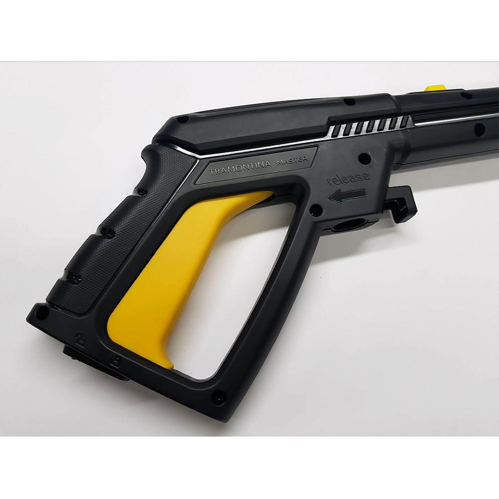 Pistola para Lavadora Tramontina 1900psi 1800w 42552722