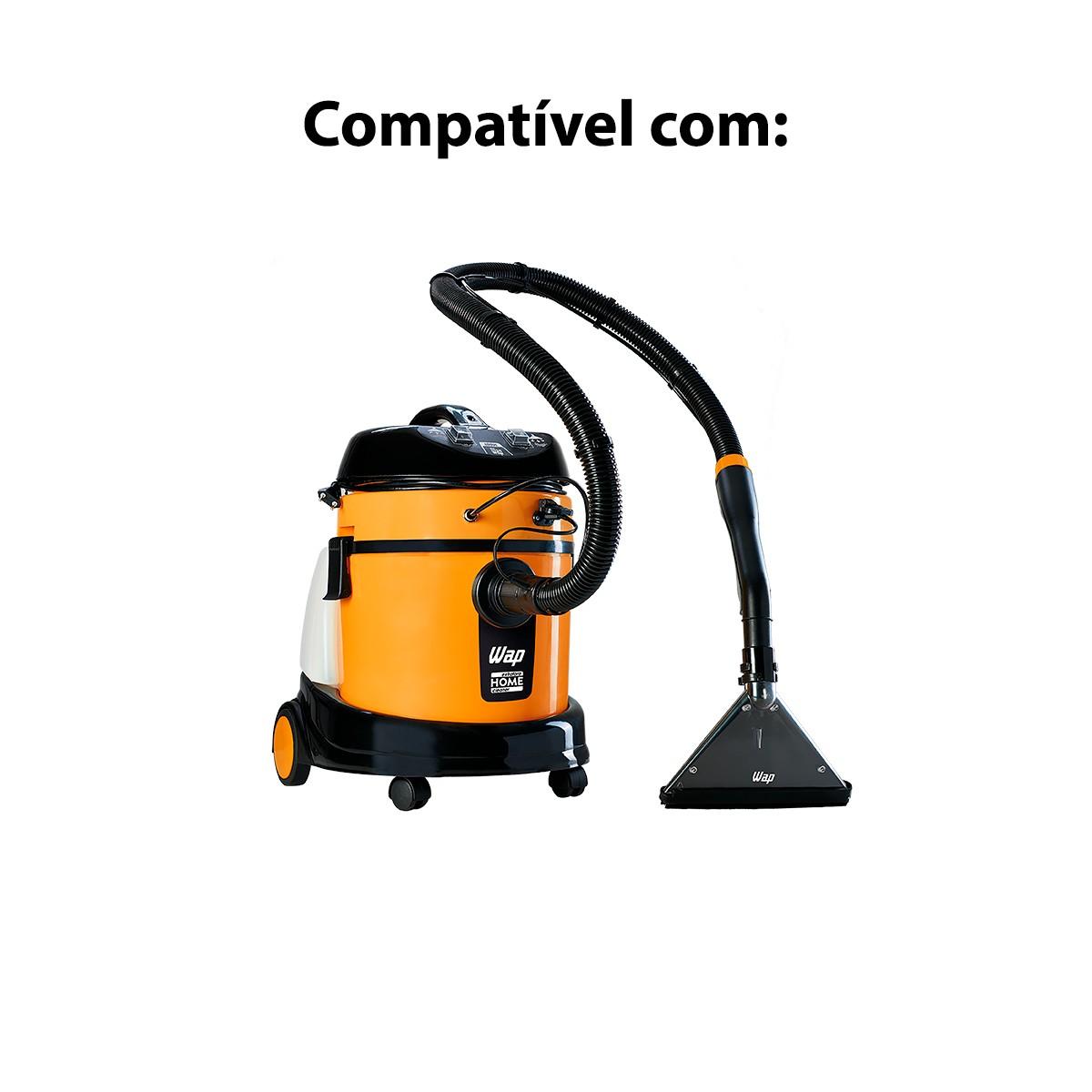 Placa eletrônica 110v para extratora Wap Home Cleaner